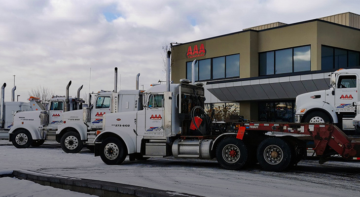 Benefits Of Hiring A Professional Towing Company In Calgary
