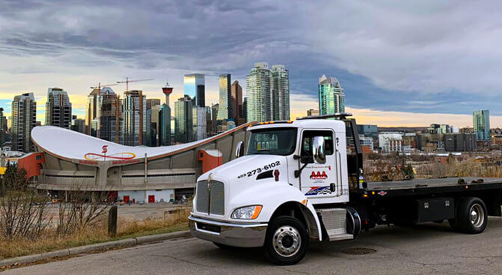 Do's And Don'ts When Waiting For A Tow Truck Company In Calgary