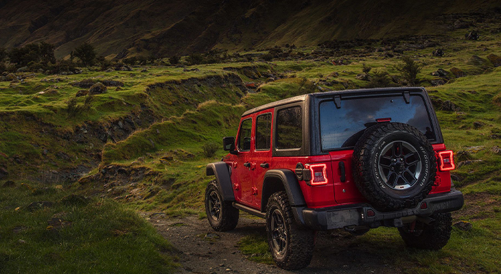 Safety Tips To Keep In Mind Before Going On An Off-Road Trip