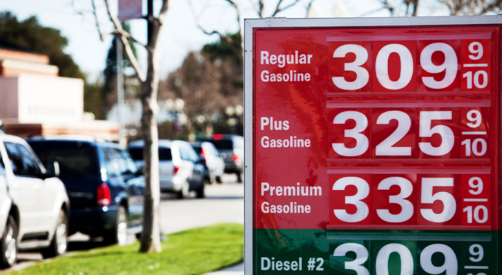 How To Save Gas When Prices Are Surging Throughout Canada