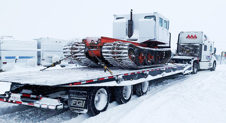 Types Of Vehicles That Require Heavy Duty Towing
