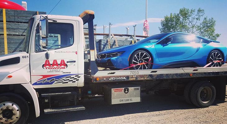 Can You Tow A Vehicle With Your Own Car?
