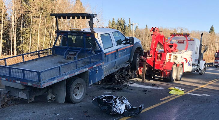 How Can AAA Towing Help You With An Incident Management Service