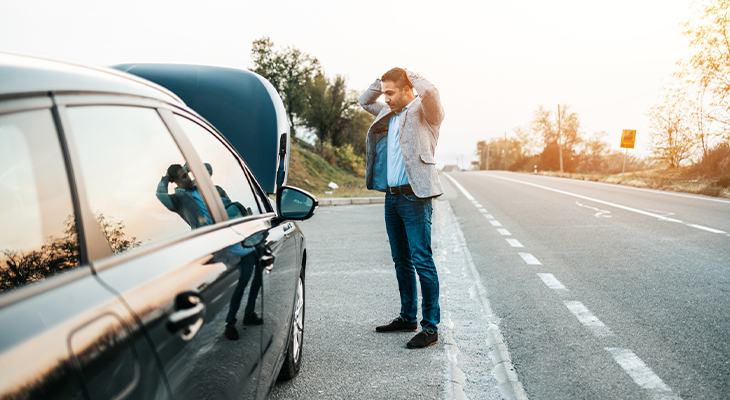 Tips To Ease Your Stress While Waiting For Roadside Assistance Services