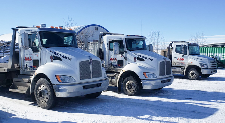 What to Expect From A Reliable Towing Company